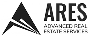 ARES Advanced Real Estate Services Logo